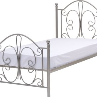 ANNABEL_3ft_BED_SILVER
