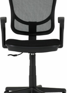 Clifton Computer Chair - Black