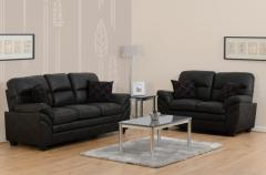 Capri Black Furniture