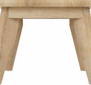 Finley Coffee Table - Medium Oak Effect Veneer