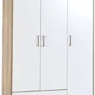 STOCKHOLM_3_DOOR_1_DRAWER_WARDROBE_WHITEOAK_EFFECT