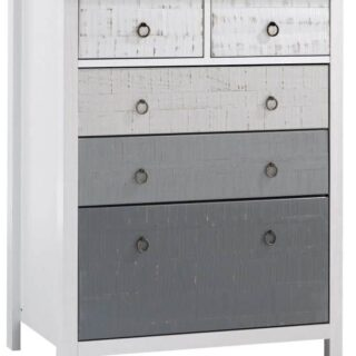 VERMONT_3and2_DRAWER_CHEST_WHITEGREY_100