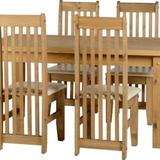 TORTILLA_4ft6_DINING_SET