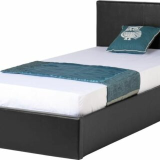 -WAVERLEY_3ft_BED_BLACK