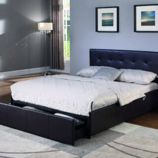 Mabel-4FT6IN-Bed-Brown