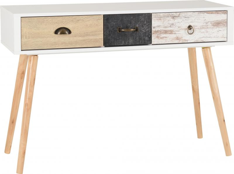 Nordic Occasional Table
