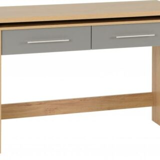 SEVILLE_2_DRAWER_SLIDER_DESK_GREY_GLOSSLIGHT_OAK_EFFECT_VENEER_2019_01_500