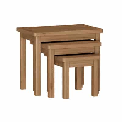 Raoul Nest of 3 Tables
