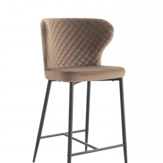 Cosmo Barstool (Green)