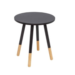 Costa Side Table - Black