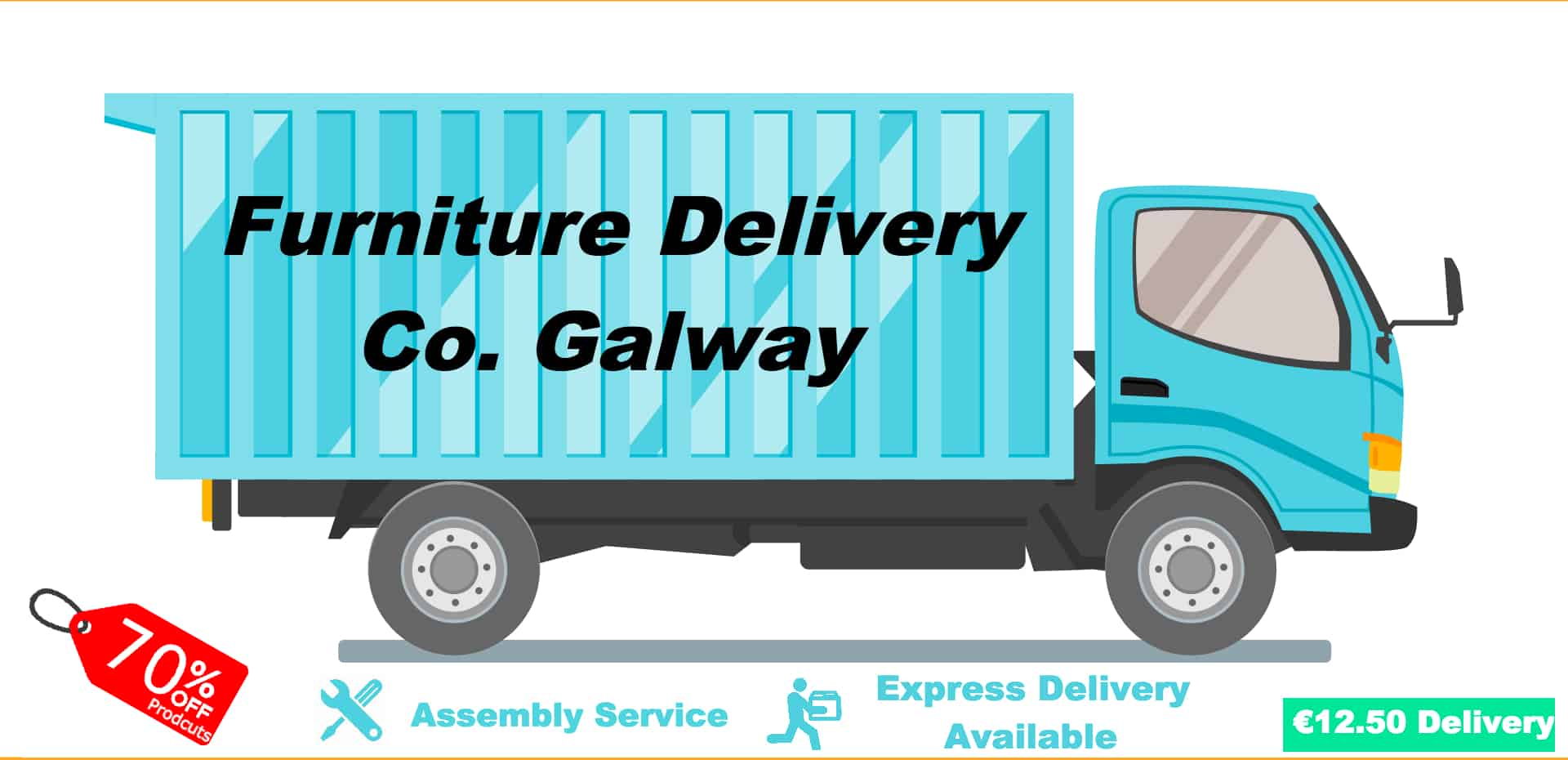 Furniture Delivery Galway