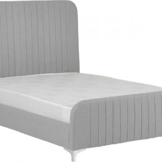 HAMPTON_4ft6_BED_LIGHT_GREY_FABRIC_2020_01_200