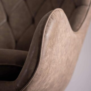 Henley Rocking Chair 24 Arm View