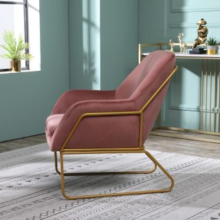 Kendal Pink Furniture