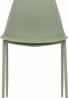 Lindon Chairs in Green (Pair)