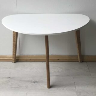 Astro Table - White
