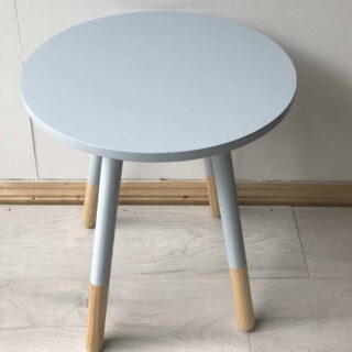 Costa Side Table - Blue