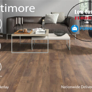 Baltimore 8mm Laminate