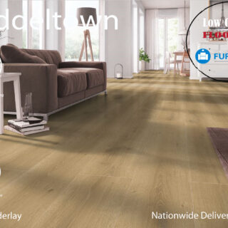 Middletown 8mm Laminate