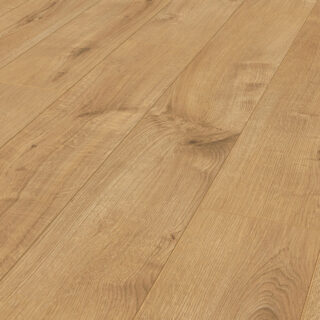 Sherwood Oak 12mm Laminate