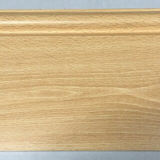 Universal Skirting SL Natural Beech