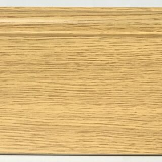 Universal Skirting SL Natural oak