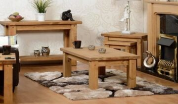 Designing your Living Room with Low Cost Furniture Direct – Blog